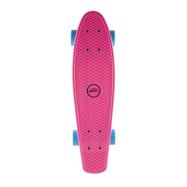 Pennyboard - PennyBoard NILS EXTREME růžový