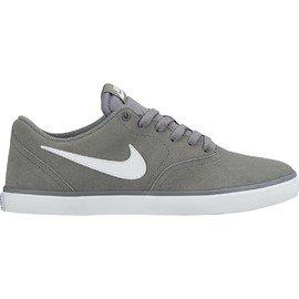 Šedé dámské tenisky Nike - velikost 45,5 EU
