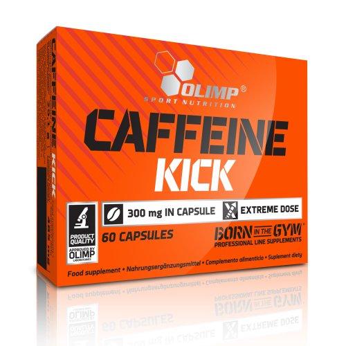 Kofein Olimp Sport Nutrition - 60 ks