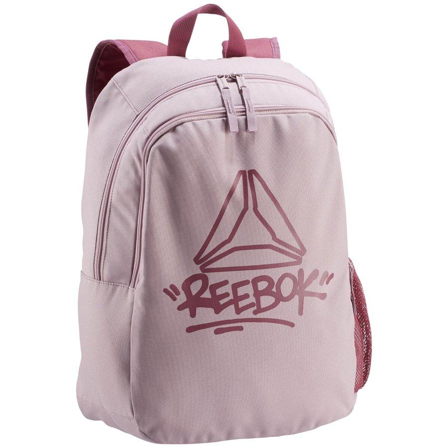 Batoh - Reebok Kids Foundation Backpack růžová Jednotná