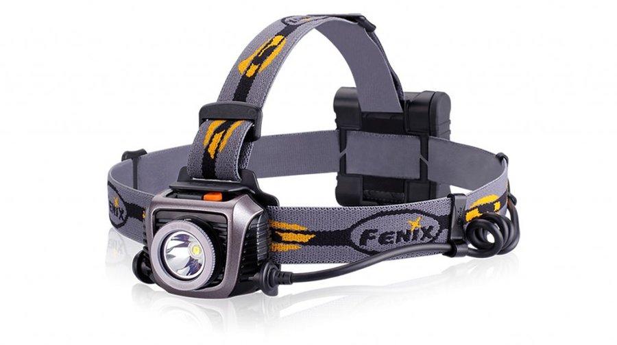 Čelovka - čelovka Fenix HP15 Ultimate Edition