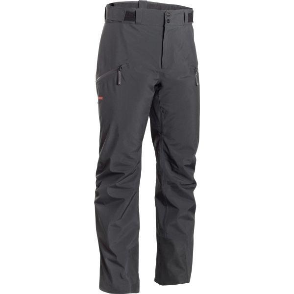 Šedé pánské lyžařské kalhoty Atomic