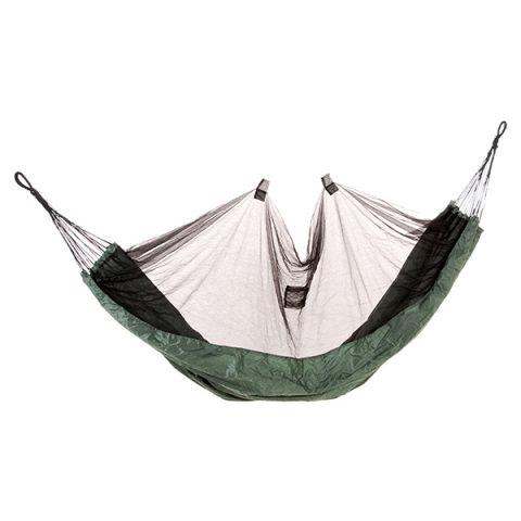 Moskytiéra - Síť spací s moskytiérou ZELENÁ