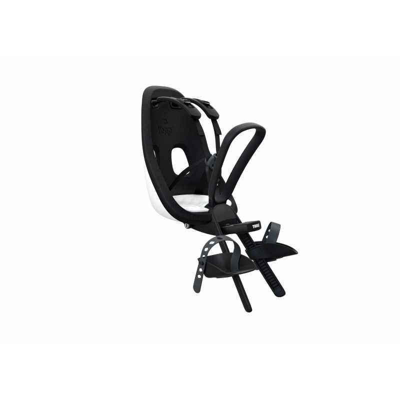 Dětská sedačka na kolo Thule - nosnost 15 kg