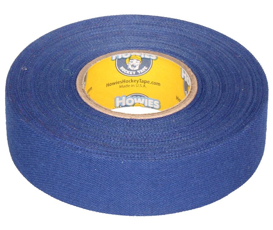 Modrá hokejová omotávka Howies - délka 23 m