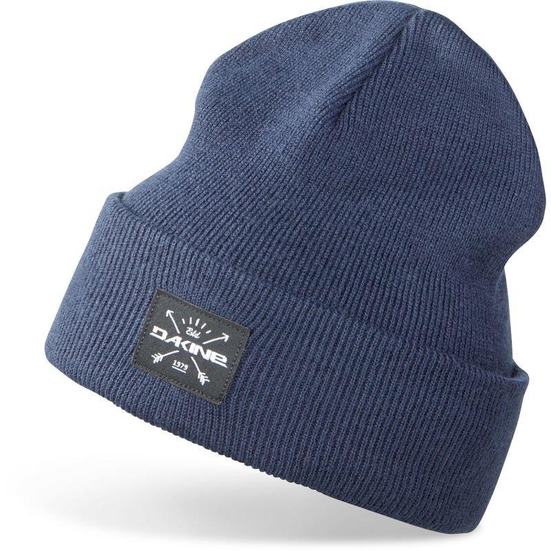 Modrá zimní čepice Dakine - univerzální velikost