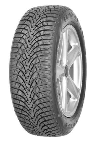 Zimní pneumatika Goodyear - velikost 185/60 R14