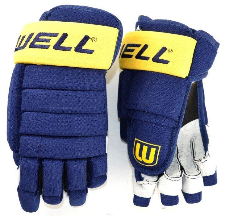 Hokejové rukavice - senior Winnwell