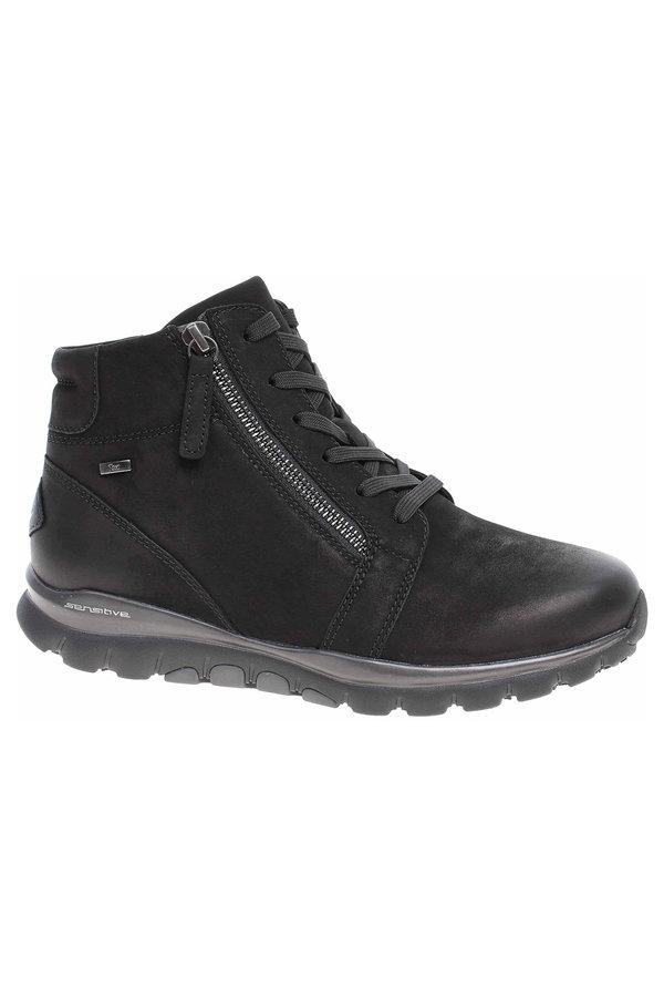 Dámské kotníkové boty Gabor