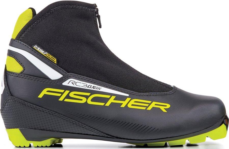Pánské boty na běžky Fischer - velikost 47 EU